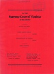 Larry Alston Manley v. Commonwealth of Virginia