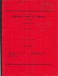 Robert M. Kesler v. Emlet Fleetwood Fentress