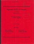 Metro Realty of Tidewater, Inc., t/a Century 21 - Metro Realty vs. Fenner V. Woolard