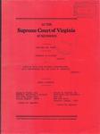 Winston M. Haythe v. Gene H. May, May Housing Corporation, May Properties, Inc. and Vatia H. Albright