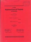Edmund Naccash, M. D. v. Joseph Burger, et al.
