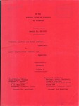 Virginia Electric and Power Company v. Savoy Construction Company, Inc.