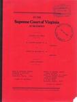 B. Lynette Banks, et al. v. Joseph B. Sellers, et al.