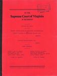 Virginia Beach Board of Realtors, Inc. and Thomas C. Kyrus & Associates Realty, Inc. v. Goodman Segar Hogan, Inc.
