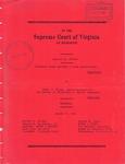 Virginia First Savings & Loan Association v. Carol M. Wells, Administratrix of the Estate of Jefferson L. Wells, Jr., deceased