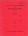 Kamlar Corporation v. Jesse C. Haley, Jr.