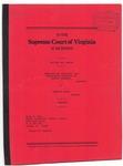 Ashland Oil Company and Insurance Company of North America v. Shirley Bean