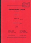 Randy Lee Odum v. Commonwealth of Virginia