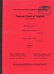 Sarah Johnson Vardell v. William Norman Vardell