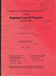 Ivy Construction Company v. Wayne B. Booth, d/b/a Bat Masonry Company