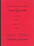 Watson W. Gregg v. Commonwealth of Virginia