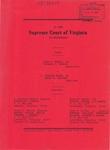 John S. Morris, Jr. and Richard  C. Morris v. J. Leyburn Mosby, Jr. and Barry W. Bosiger
