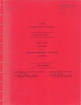 Earl F. King v. Bondurant Development Corporation
