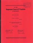 Carol H. Mitchell v. State Farm Mutual Automobile Insurance Company