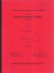 Ralph Durham Powers v. Commonwealth of Virginia