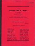 Pony Express Courier Corporation v. Tidewater Commercial Deliveries, Inc., et al.; and, Purolator Courier Corporation of Virginia v. Tidewater Commercial Deliveries, et al.