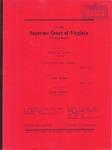 Clinchfield Coal Company v. Larry Bowman