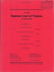 Luis Manual Verez v. Commonwealth of Virginia; and, Milton Vidal v. Commonwealth of Virginia