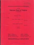Great Coastal Express, Inc. v. Robert Woodrow Ellington