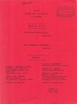 David Scott Harlow, et al., v. Laura Bombere Clatterbuck