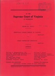 Beneficial Finance Company of Virginia v. State Corporation Commission