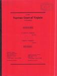Elizabeth S. Thompson v. Robert N. Thompson