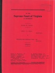 John P. D. Crist v. Metropolitan Mortgage Fund, Inc.