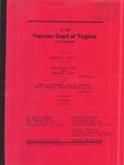 Hamilton R. Pace and Montie R. Pace v. Joseph W. Richmond, Lyle W. Ingalls, Ann M. Ingalls, Cheryl Breeden, et al.