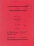 Timothy Maynard Gray and Evans Products Company v. Jean C. Graham