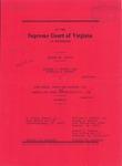 Michael S. Pigott and Patricia R. Pigott v. Edna Moran, Lemon and Lambdon, Inc. and Norris and Jones Construction Company, Inc.