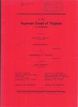 Charles Barrett v. Commonwealth of Virginia