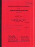 C.T. Neale, Jr., June W. Neale, Martha Snead Neale, C.T. Neale, III, Mary W. Neale, Albert E. Neale and William E. Neale v. Irvin Barton Jones, III