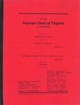 Kevin M. Johnson v. Insurance Company of North America
