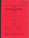 Rupert C. Payne v. Cargel E. Simmons, Sr. and Chloe E. Simmons