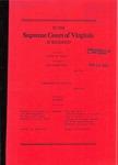 James Warren Scott v. Commonwealth of Virginia