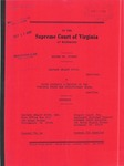 Salvage Delacy Stith v. Fifth District Committee of the Virginia State Bar Disciplinary Board