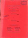 Sharon B. Florence v. Douglas A. Roberts