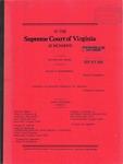 Raley H. Henderson v. Central Telephone Company of Virginia