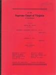Klingbeil Management Group Company, et al. v. Barbara L. Vito