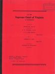 O. N. Collier, d/b/a  C & C  Auto Repair v. Charles M. Rice