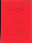 Ayne F. Furman, DPM v. Linda Marie Thomas Call