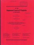 J. Robert Mullins v. Town of Richland; and, J. Robert Mullins v. Bill Simmons, Linda Simmons, Sequoyah Petroleum Corporation, Dome 1980 Institutional Investors Ltd., TCPL Resources  U.S.A. Ltd., and Dome Petroleum Corporation