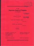 Glens Falls Insurance Company v. Beverly Gray Stephenson