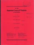 John A. Baum, et al. v. Una M. Lunsford