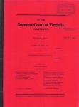 Jacob J. Hladys, M.D. v. Commonwealth of Virginia