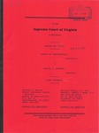 County of Chesterfield v. Calvin L. Johnson