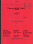 Old Dominion Electric Cooperative v. Virginia Electric and Power Company and State Corporation Commission