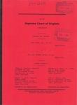 Roy Picot, Jr., et al. v. William Thomas Picot, Individually, etc., et al.