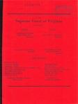 William L. Caldwell v. Seaboard System Railroad, Inc.; and, Seaboard System Railroad, Inc. v. William L. Caldwell