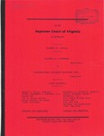 Michael E. Cinnamon v. International Business Machines Corp.